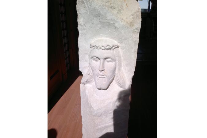 Imagen piedra arenisca